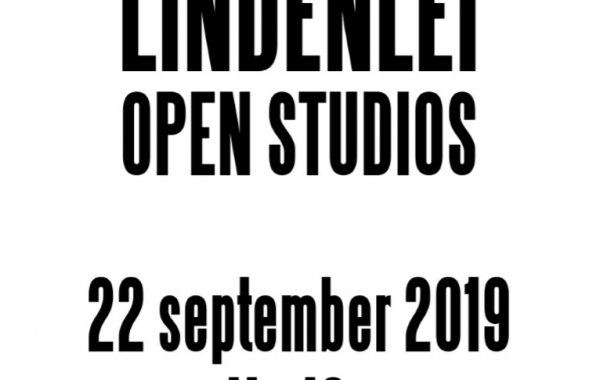 Lindenlei Open Studio